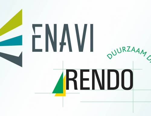 RENDO introduceert Enavi